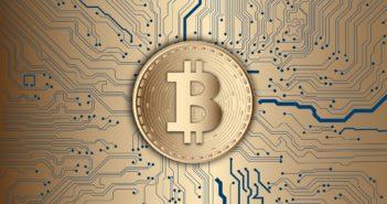 Bitcoin entstehen im Computer - und bleiben auch dort; Rechte: Pixabay
