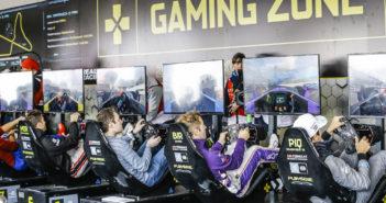 E-Sport soll gefördert werden: Vielleicht bei Olympia 2024 dabei?; Rechte: dpa/Picture Alliance