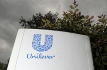 Unilever ist einer der größten Online-Werber der Welt; Rechte: dpa/Picture Alliance