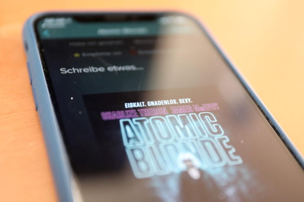 Die Vero App setzt auf Kultur und verzichtet komplett auf Werbung; Rechte: WDR/Schieb