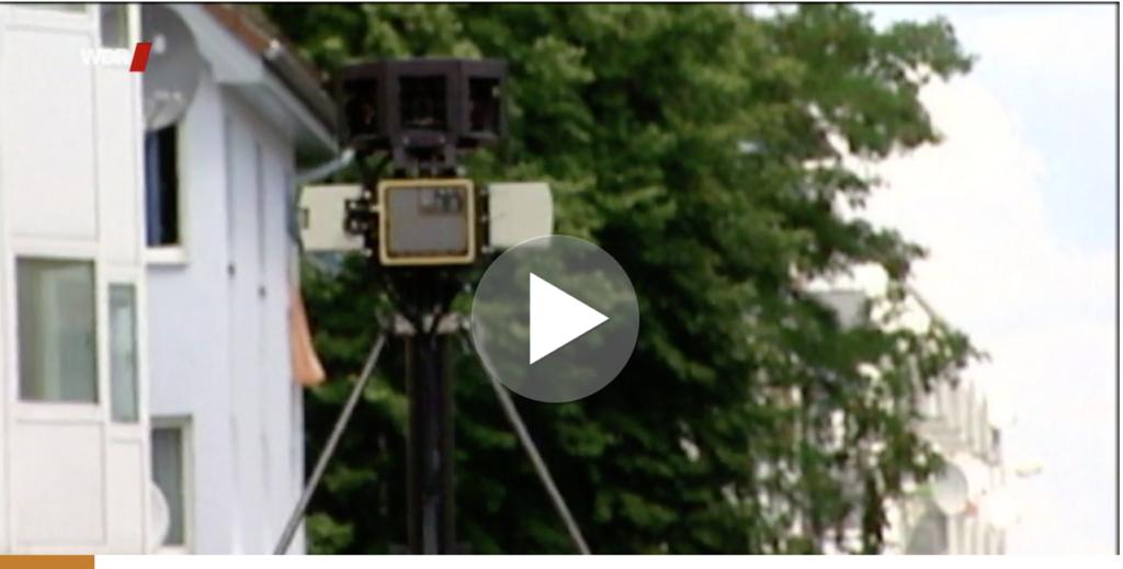 Markt berichtet über 3D-Ansichten; Rechte: WDR