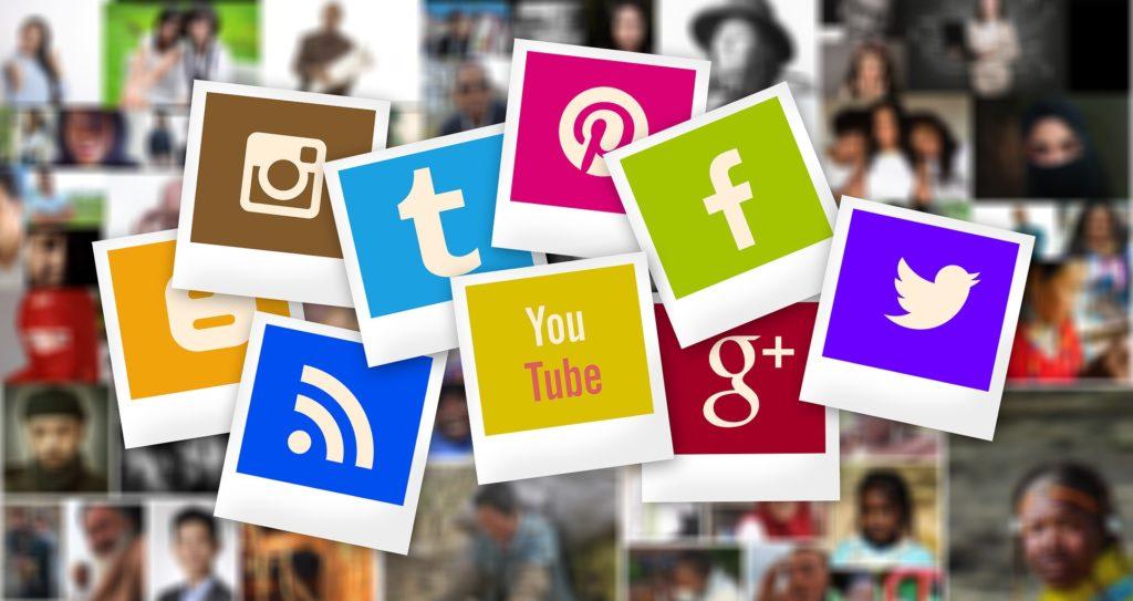 Soziale Netzwerke; Rechte: Pixabay