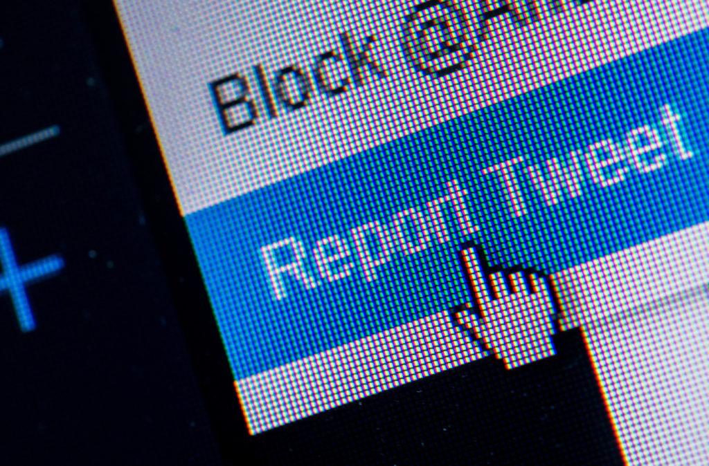 Forscher haben die Verbreitung von Fake-News auf Twitter untersucht