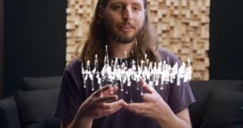 Neue Sounds entstehen lassen: KI-Systeme machen Musik