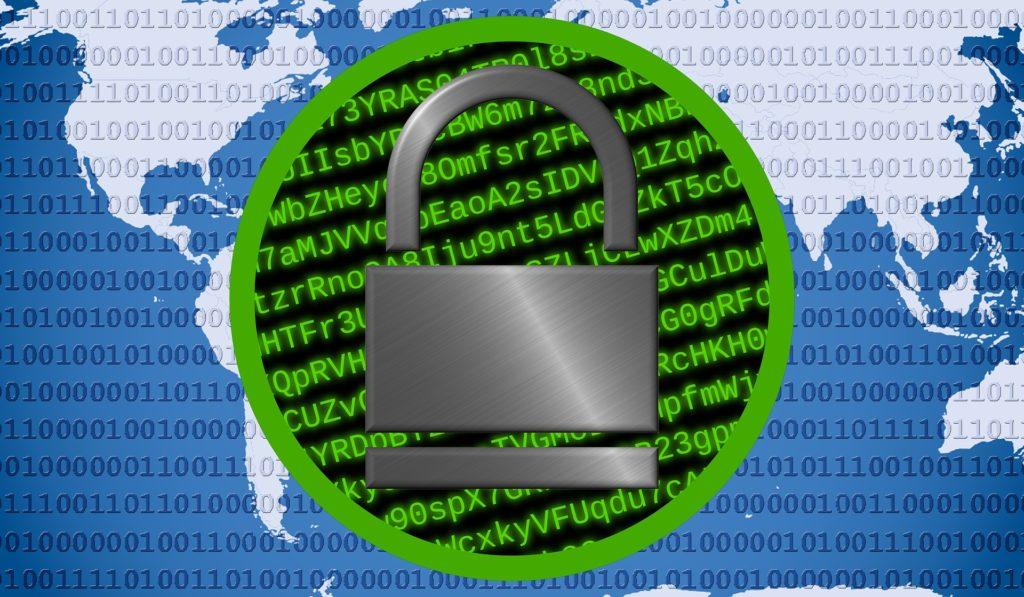 Verschlüsselung ist auch nicht mehr das, was sie mal war; Rechte: Pixabay