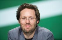 """Jan Phlipp Abrecht: Einer der """"Väter"""" der DSGVO; Rechte: dpa/Picture Alliance"""