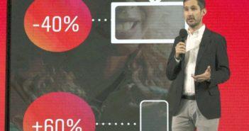 IGTV setzt voll auf Vertical Video; Rechte: dpa/Picture Alliance