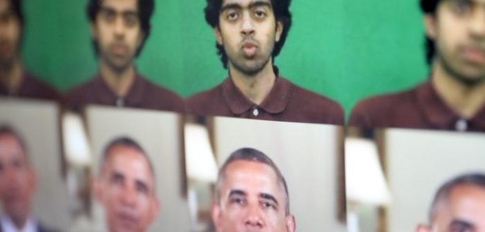 Fake-Videos: Die Mimik wird von einer Person vorgegeben; Rechte; WDR/Schieb
