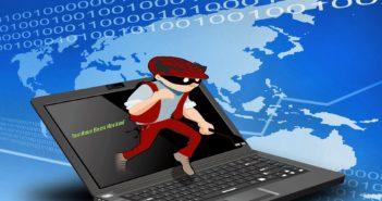 Krypto-Jacking: Rechner werden gekapert und errechen auf Kosten des Opfers Kryptogeld; Rechte: Pixabay