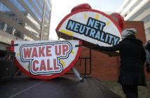 Netzneutralität ist in den USA gekippt; Rechte: dpa/Picture Alliance