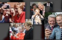 Politiker lassen sich gerne mit Kids fotografieren; Rechte: dpa/WDR