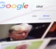 """Suchergebnis für """"Idiot"""" präsentiert den US-Präsidenten; Rechte: WDR/Schieb"""
