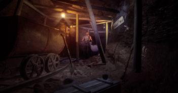 Standbild aus dem WDR VR Bergwerk; Rechte: WDR