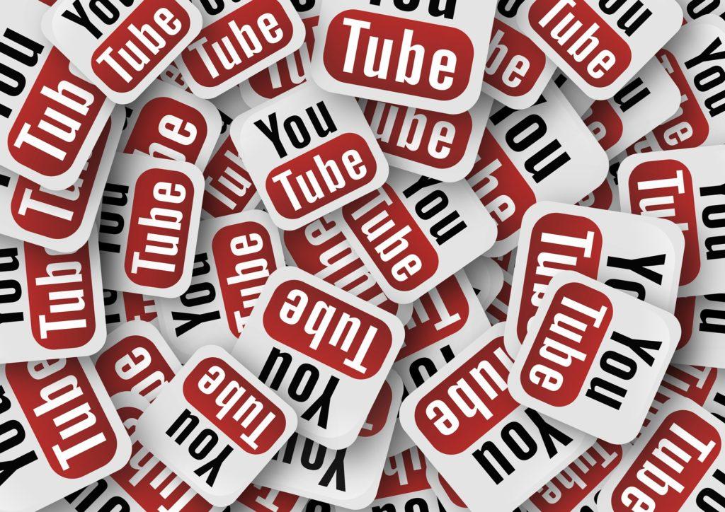 YouTube hat schon bessere Zeiten gesehen; Rechte: Pixabay