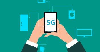 5G soll mehr Datentempo für alle bringen; Rechte: Pixabay