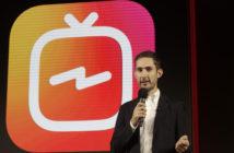 Kevin Systrom verlässt Instagram - zusammen mit Krieger; Rechte: dpa/Picture Alliance