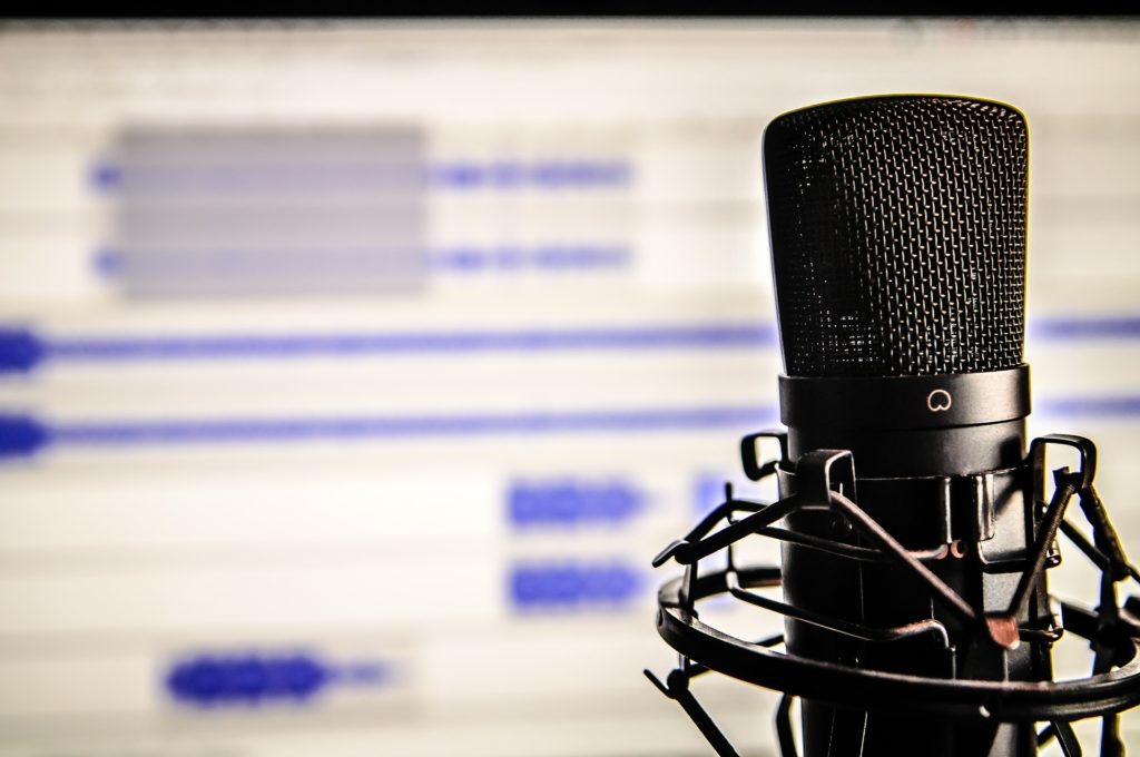 Podcasts: Sendungen fürs Netz werden immer beliebter; Rechte: Pixabay