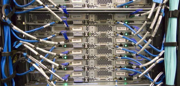 Es spielt durchaus eine Rolle, wo ein Server steht; Rechte: WDR/Schieb