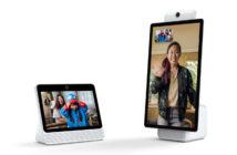 Portal und Portal+ sind smarte Lautsprecher von Facebook; Rechte: Facebook