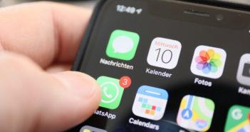 WhatsApp bekommt in 2019 Werbung; Rechte; WDR/Schieb