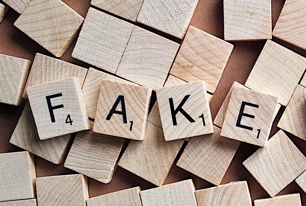 Fakes erkennen