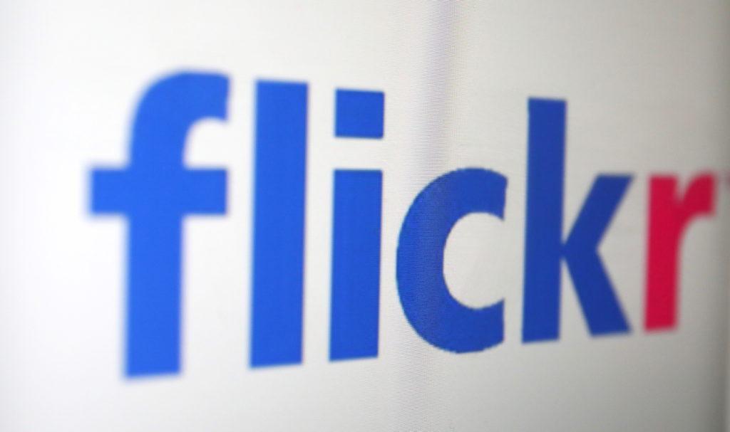 flickr reduziert das Upload-Voluimen enorm; Rechte: WDR/Schieb