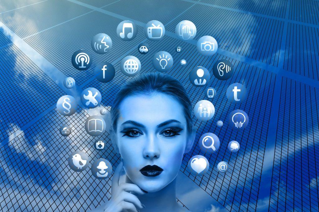 Macht das Internet die Welt gerechter oder ungerechter?; Rechte: Pixabay