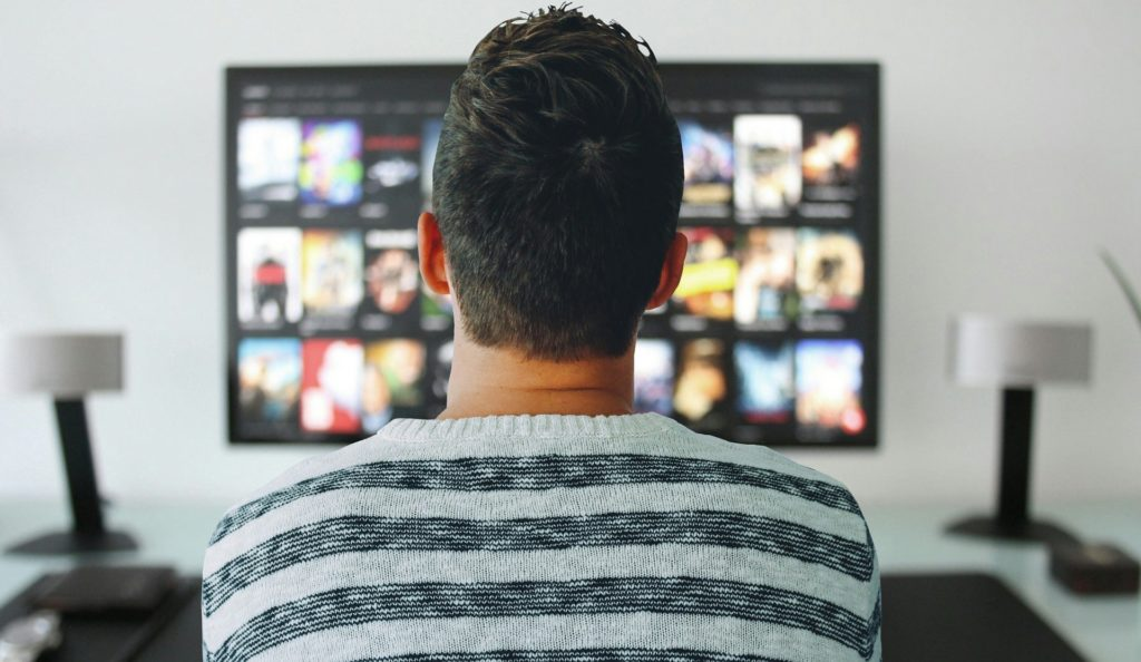 Qual der Wahl: Immer weniger Titel bei den einzelnen Anbietern, dafür immer mehr Anbieter; Rechte: Pixabay