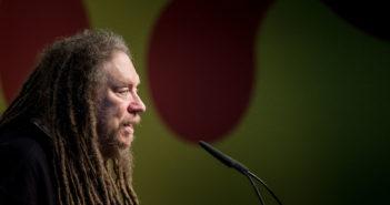 Jaron Lanier fordert einen radikalen Wandel im Netz; Rechte: dpa/Picture Alliance
