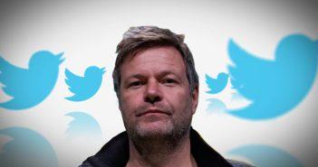 Robert Habeck kommt ohne Twitter aus; Rechte: dpa/Picture Alliance/WDR/Schieb