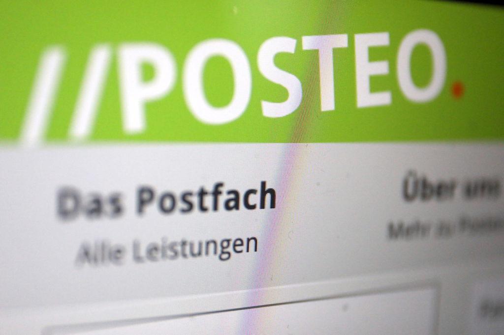 Berliner Mail-Dienst Posteo muss User auf richterliche Anordnung überwachen können; Rechte: WDR/Schieb