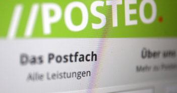 Berliner Mail-Dienst Posteo muss User überwachen können; Rechte: WDR/Schieb