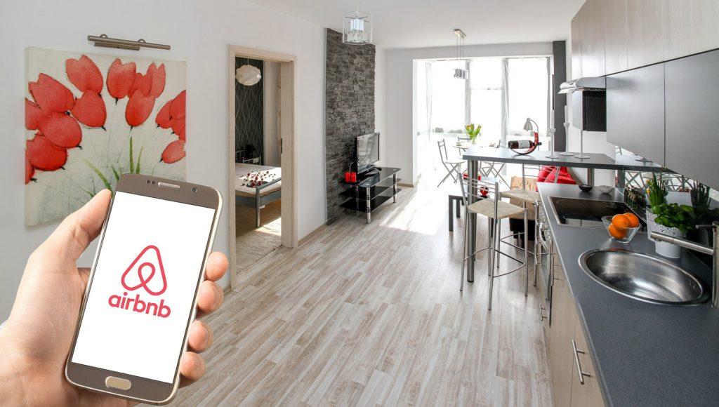 AirBNB: Privater Wohnraum wird vermarktet - und lässt Mieten steigen; Rechte: Pixabay
