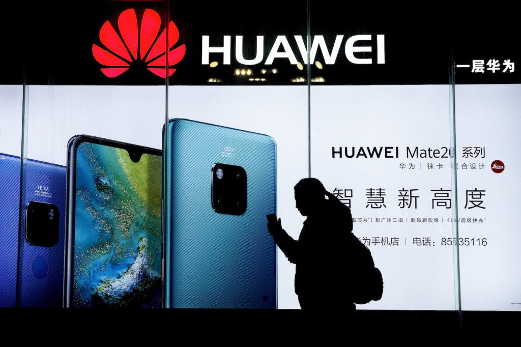 Huawei: Sollen wir sie reinlassen - ins Netz?