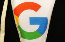 Das Google-Logo. (picture alliance/dpa)