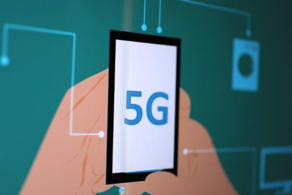 Kaum jemand spricht über die Risiken von 5G; Rechte: Pixabay/WDR/Schieb
