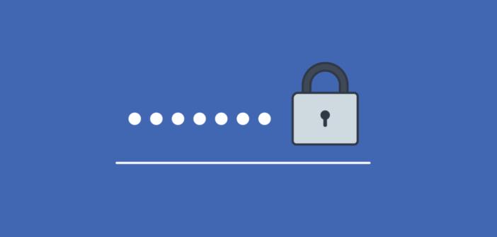 Facebook Schloss; Rechte: Facebook