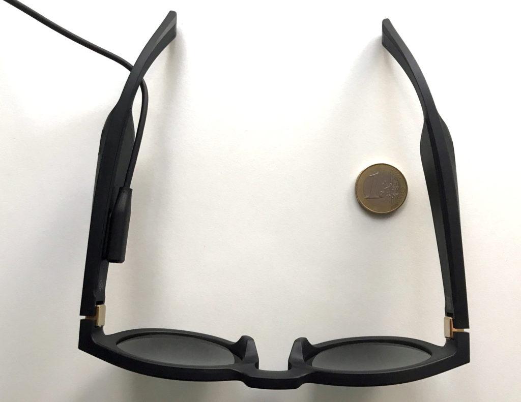 Bose Frames ; Rechte: WDR/Ohrndorf