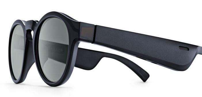 AR Sonnenbrille; Rechte: Bose