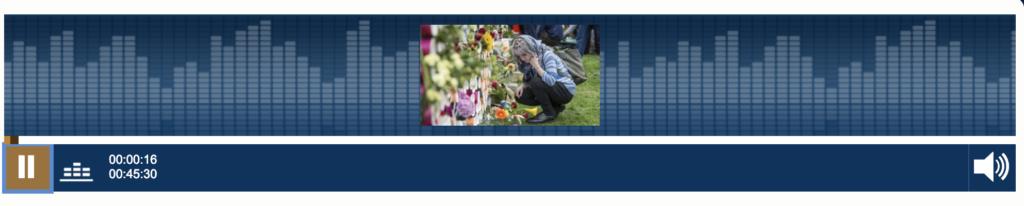 WDR5 Tagesgespräch: Attentat per Live-Stream zu sehen