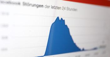 Die Login-Probleme haben sich über Stunden gezogen; Rechte: WDR/Schieb