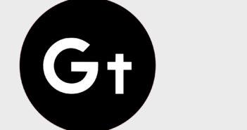 Google Plus in schwarzweiß; Rechte: WDR/Ohrndorf