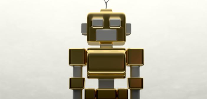 Roboter; Rechte: Pixabay