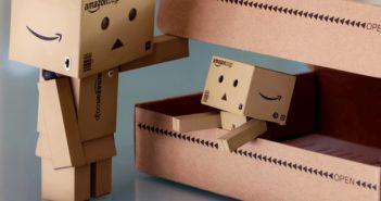 Amazon erfindet sich immer wieder selbst neu; Rechte: WDR/Schieb