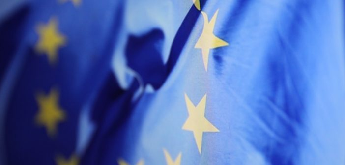 EU-Flagge; Rechte: WDR/Schieb