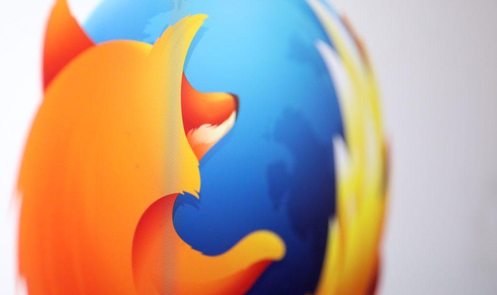 Firefox Logo; Rechte: WDR/Schieb