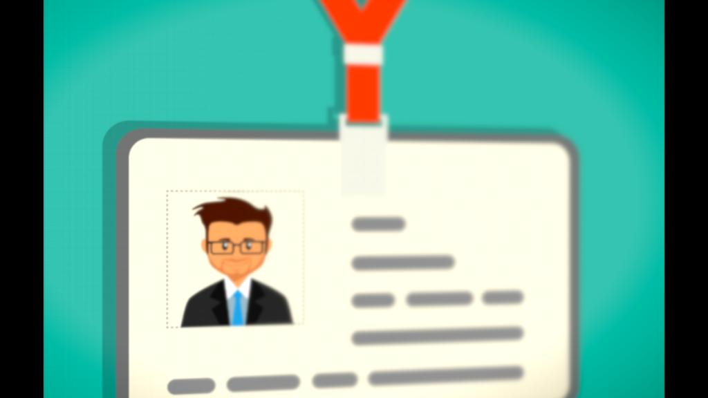 Virtuelle Ausweis fürs Netz; Rechte: WDR/Schieb