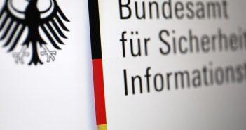 BSI Logo; Rechte: WDR/Schieb