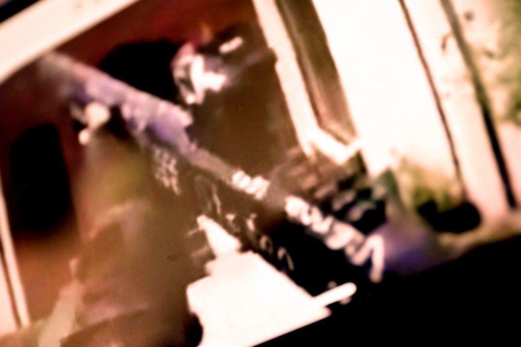 Szene aus dem Christchurch-Video; Rechte: WDR/Schieb