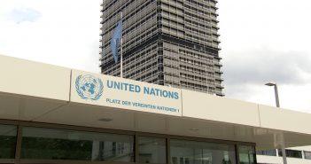 Vereinte Nationen; Rechte: WDR/Schieb